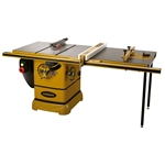 "50"" Accu-Fence System Rout-R-Lift - PM2000, 10"" Tablesaw"