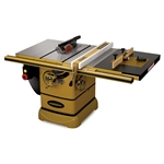 "30"" Accu-FenceSystem Rout-R-Lift - PM2000 10"" Tablesaw"