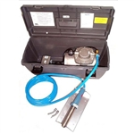 Seelye Plastic Welders 270-11167, Round Tip Tacking Tip Tray Compressor Case and Wel