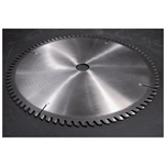 Tooth Ferrous  Saw Blade 225mm x 2 x 32 - 180 Tooth Ferrous Saw Blade