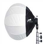 "Cheetah 26"" Quick Lantern"