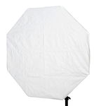 Flipover Front Diffuser For Quick Silver Octagon Softbox