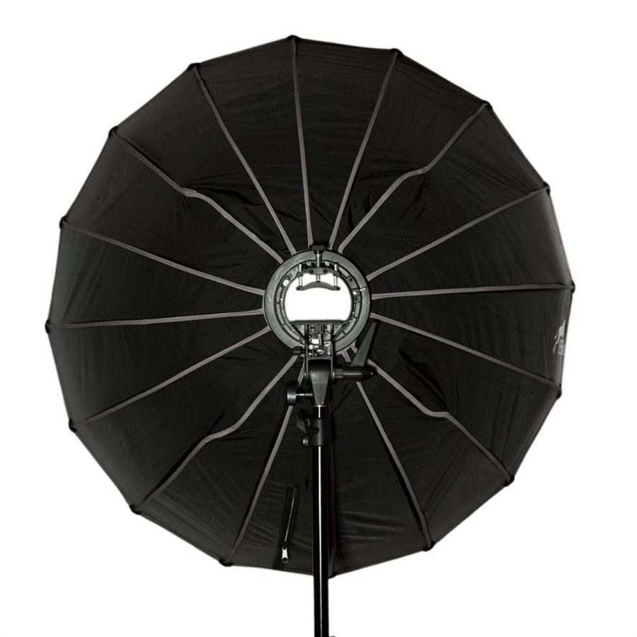 """Used Alien Bees For Sale: CheetahStand 36"""" RiceBowl RB-90 Deep Parabolic Softbox"""