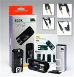 ROOK Wireless set for Nikon