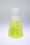 Plastic (PP) Erlenmeyer Flask 250ml