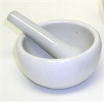 Mortar & Pestle 80ml