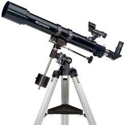 Orion Observer 70mm EQ Refractor Telescope