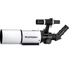 Orion ShortTube 80 OTA Refractor Telescope