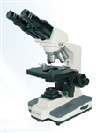 Professional  Binocular Microscope with 5 Objectives