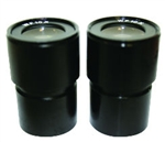 Pair of 10x WF Eyepieces for QZG & QZG-T Stereo Microscopes