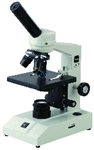 Ample CM202 Compound Student Microscope with LED Light