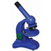 Walter Blue Learning Microscope