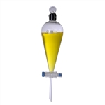 Separatory Funnel -Conical - 250ml