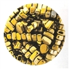 Gold Stick Stones - Magnetic Stones