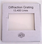 Slide Viewer Diffraction Grating