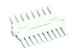 Replacement Double Comb 8/10 for Electrophoresis