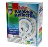 Build a Solar Powered Rainbow Maker