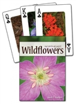 Wildflowers of the Northeast Playing Cards
