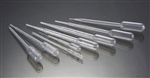 5ml Disposable Garduated Transfer Pipettes Sterile 1000pc