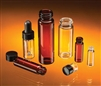 5/8 Dram Amber Vials Pack of 495 vials