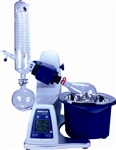 SCILOGEX RE100-Pro Rotary Evaporator, Vertical Coiled Condenser