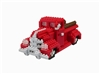 Nanoblocks Pickup Truck