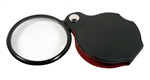 5X Folding Magnifier with Pouch