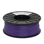 Purple Plastic Filament 1.75mm for 3D Printer 1kg