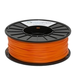 Orange Plastic Filament 1.75mm for 3D Printer 1kg