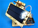 Dual Axis Smart Solar Tracker