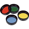 "Orion 1.25"" Color Filter Set"