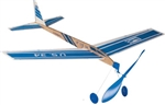 Tuff Birds Super Stratosphere Rubber Band Glider