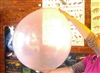 "Monster 36"" Clear Balloon"