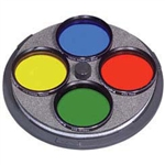 "Orion 2"" Color Filter Set"