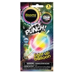 illooms Light up Punch Balloon