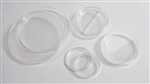 Polystyrene Petri Dishes 90mm Pack of 10