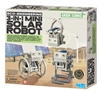 3-in-1 Mini Solar Robot