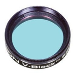 Orion V-Block Filter 1.25""