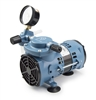 PILOT3000 Chemical Resistant Diaphragm Vacuum Pump
