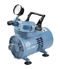 PILOT5000 Chemical-Resistant Diaphragm Vacuum Pump