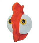 Giant Microbes- Chicken Pox