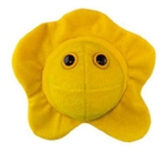 Giant Microbes- Herpes