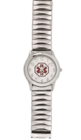 Ladies' and children's Small Stainless Steel Medical IDExpansion Watch
