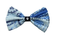 Blue Paris - Hair Bow