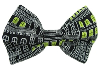 city dog hair bows