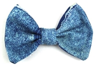dog hair bow