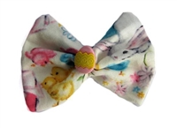 Easter Dog Hair Bow