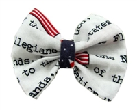patriotic hair accessories