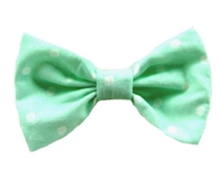 girl dog bows