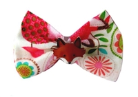 Woodland Friends Hair Bow